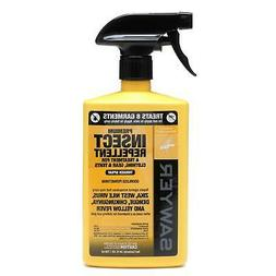 24oz Sawyer Permethrin Clothing Insect Tick Chigger Repellen