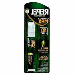 3 PACK Repel Mosquito Insect Repellent Sportsmen Max 0.475oz