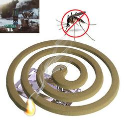3PK Mosquito Repellent 12 Coils Outdoor Use Lasts 5-7 Hours