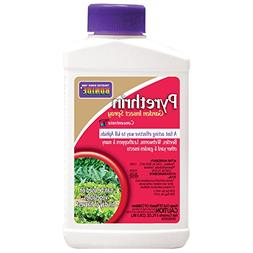 Bonide Products 857 Pyrethrin Spray Concentrate, 8-Ounce