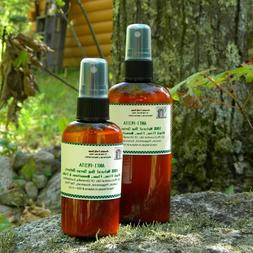 ANTI PESTA 100% Natural Bug Insect Repellent Spray Deet Free