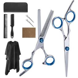 Professional Hair Cutting Thinning Scissors Hairdressing She
