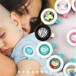 Baby Kids Outdoor Camping Mosquito Repellent Buckle Hiking M