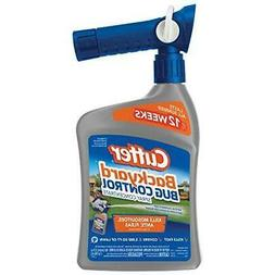 backyard bug control concentrate