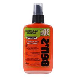 Adventure Medical 0006-7187 Bens - 30 3.4 oz pump