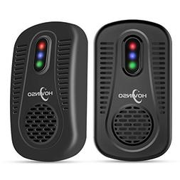 Hovinso Bug Repellent - Electronic Ultrasonic Pest Repeller