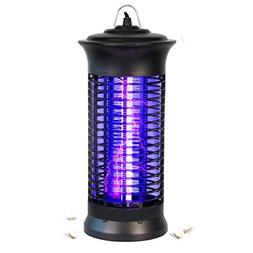 AOGE Bug Zapper Mosquito Killer Lamp, Indoor Mosquito Trap N