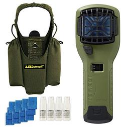 Thermacell Camper's Kit : Mosquito Repellent Appliance  & Ho