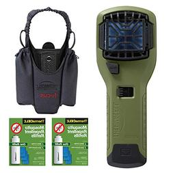 ThermaCELL Camper's Kit : Mosquito Repellent Appliance  with