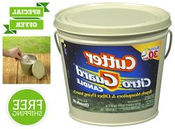 Cutter Citro Guard Candle Tan Bucket with Real Citronella Oi
