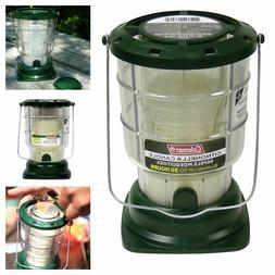 Coleman Citronella Candle Outdoor Lantern Camping 70+ Hours