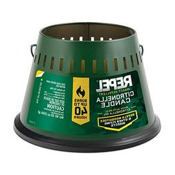 Repel Citronella Triple Wick Candle, 20 oz