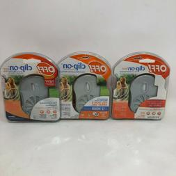 OFF! Clip On Mosquito Repellent Fan Unit 1 ea