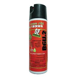 Ben'S 30% Deet Repellant 6oz Spray Wilderness Formula
