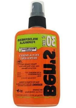 Ben'S 30% Deet Tick & Insect Repellent 3.4oz Pump
