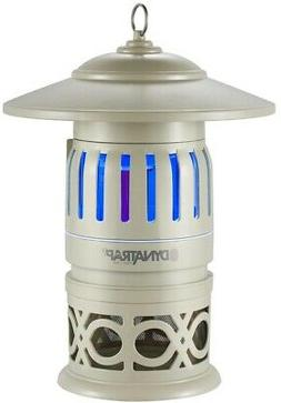 DynaTrap Insect Trap 1/2 Acre Mosquitoes Beetles Bug Zapper