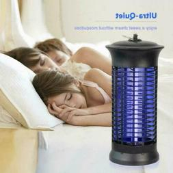 Electric Bug Zapper Fly Insect Repellent Mosquito UV Killer
