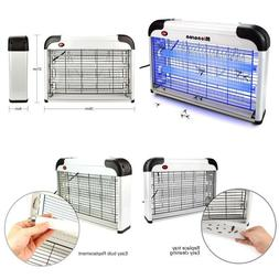 Micnaron Electric Bug Zapper/Pest Repeller Control-Strongest