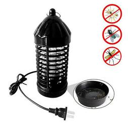 Electric Mosquito Killer Lamp LED Bug Zapper No Radiation In