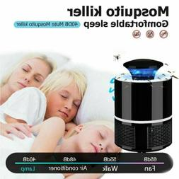 Electronic Mosquito Repellent Lamp Outdoor Fly Bug Insect Ki