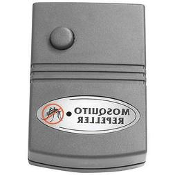 Electronic Mosquito Repellent Personal Insect Bug Pest Trave