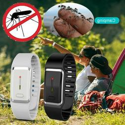 New Electronic Mosquito Repellent Sonic Smart Watch for Preg