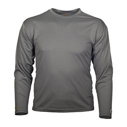 Gamehide ElimiTick Long Sleeve Tech Shirt