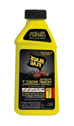 Black Flag Extreme Home Insect Control Concentrate 16-oz Ind