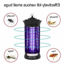 Fly Insect Repellent UV Killer Portable Mosquito Lamp Electr