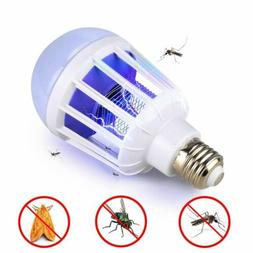 <font><b>Mosquito</b></font> Killer Lamp LED Bulbs AC220V Ho