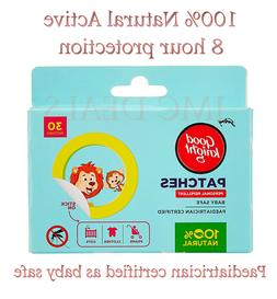 Good Knight Goodknight Patches Personal Mosquito Repellent B