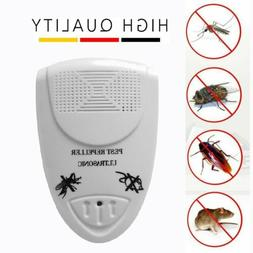 Indoor Anti Mosquito Insect Pest Killer Magnetic Repeller Ro