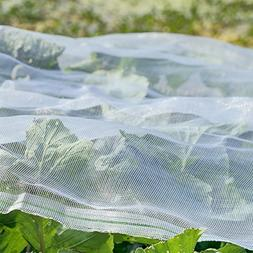 Agfabric Standard Insect Screen & Garden Netting against Bug