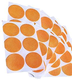 60PCS Insect Mosquito Natural Repellent Stickers Patches Ess