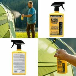 Insect Repellent Bug Spray Clothing Gear Tents Camping Kill