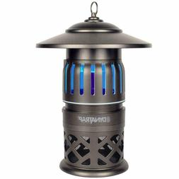 DynaTrap Insect Trap, All-Weather, Protects up to 1/2 Acre E