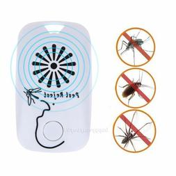 IPRee® Portable Ultrasonic Electronic Mosquito Repellent In