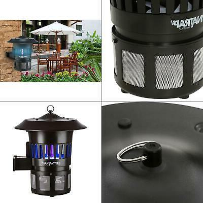 1 2 acre insect trap