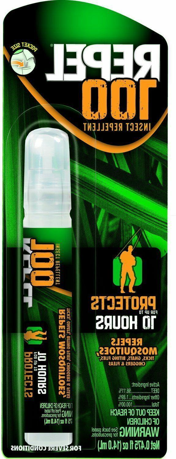 Repel Insect Repellent COMBO 98% 94108
