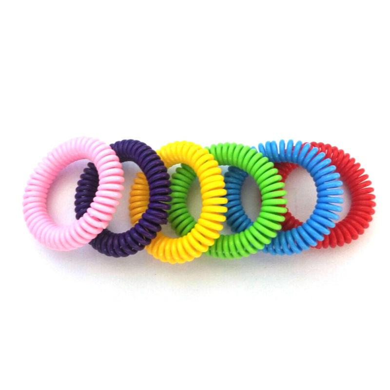 18 Pack Repellent Bracelet Band Insect Repeller
