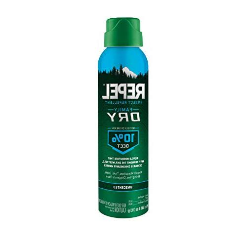 94120 family dry insect repellent