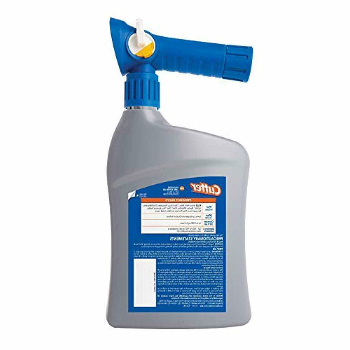 Cutter Spray Concentrate,
