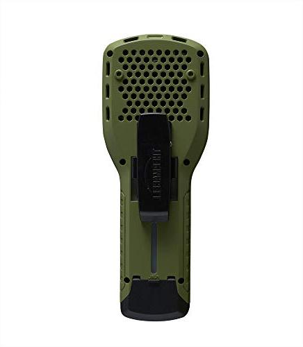 Thermacell Kit : Mosquito Appliance Holster Olive Single