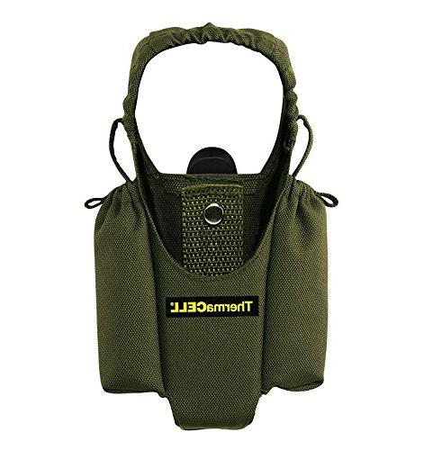Thermacell Camper's Kit Mosquito Repellent Appliance Holster Single