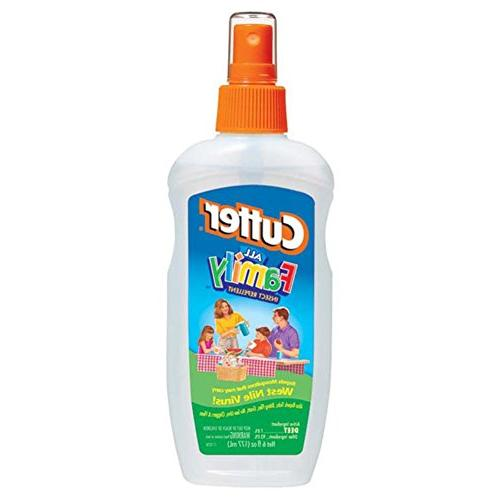 All Insect Repellent