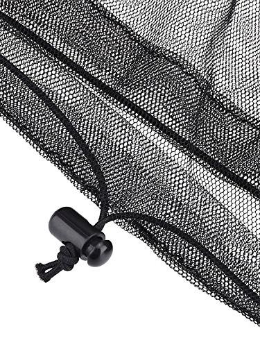 Yotani Head Net Repellent Netting Fine Outdoor Activities Camping Backpacking Insects and