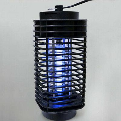 Indoor LED Electric Mosquito Killer Lamp Fly Bug Mosquito Re