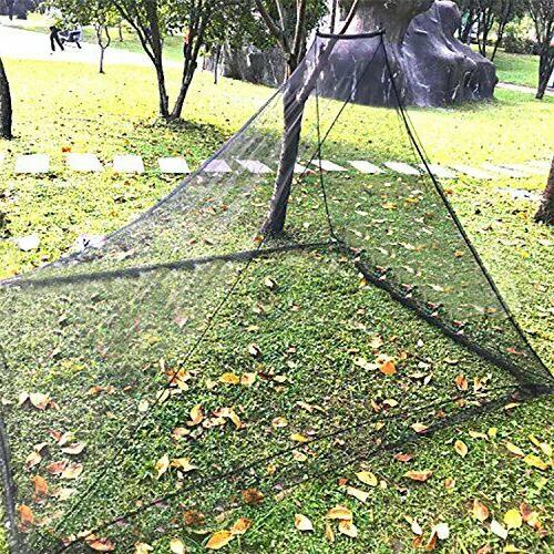 Agfabric Mosquito Netting for Camping,Insect Repellent