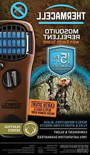 Thermacell MR-GJ Mosquito Repeller,