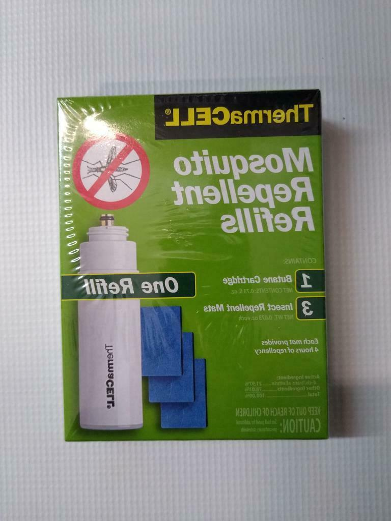 Thermacell Repellent Refills (48 hours, 12 hours, or